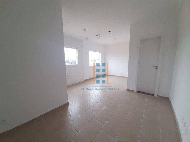 Apartamento em Fanny, Curitiba/PR de 28m² 1 quartos à venda por R$ 199.900,00 - Foto 10