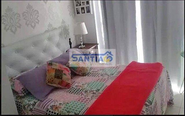 Apartamento a venda de 3 quartos no Braga em Cabo Frio - Foto 5