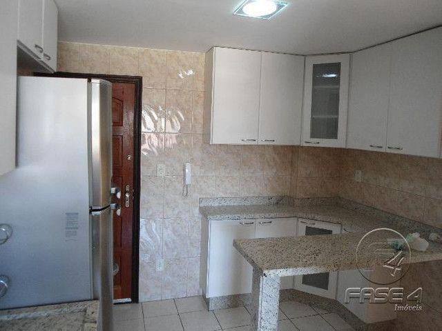 Apartamento à venda com 3 dormitórios em Jardim jalisco, Resende cod:499 - Foto 4