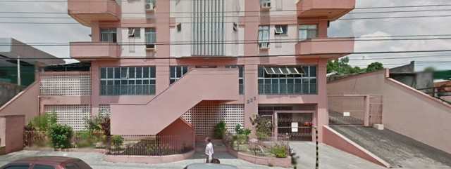Apartamento No Condomínio Manoel Ribeiro Com 02 Quartos - Foto 16