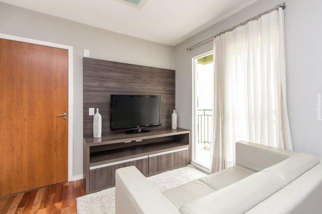 Apartamento em Santa Cândida, Curitiba/PR de 58m² 3 quartos à venda por R$ 209.600,00 - Foto 20