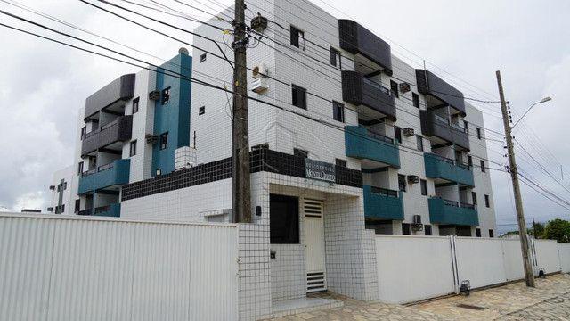 Apartamento à venda com 2 dormitórios em Jardim cidade universitaria, Joao pessoa cod:V542 - Foto 17