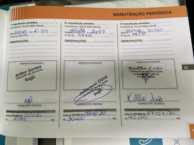 C4 Picasso Intensive 1.6 THP Turbo Único Dono!!!  - Foto 18