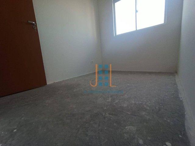 Apartamento em Afonso Pena, São José dos Pinhais/PR de 56m² 3 quartos à venda por R$ 195.0 - Foto 6