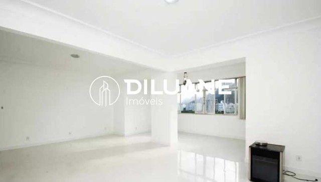 Apartamento para alugar com 3 dormitórios em Botafogo, Rio de janeiro cod:BTAP30345 - Foto 4