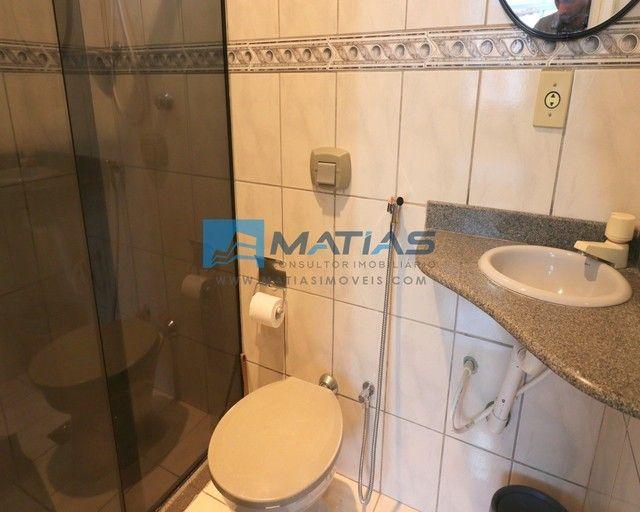 2 quartos 1 suite bem localizado próximo a Praia do Morro - Foto 6