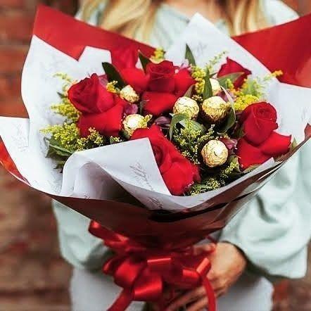 Flores, Rosas para Aniversário - Foto 5