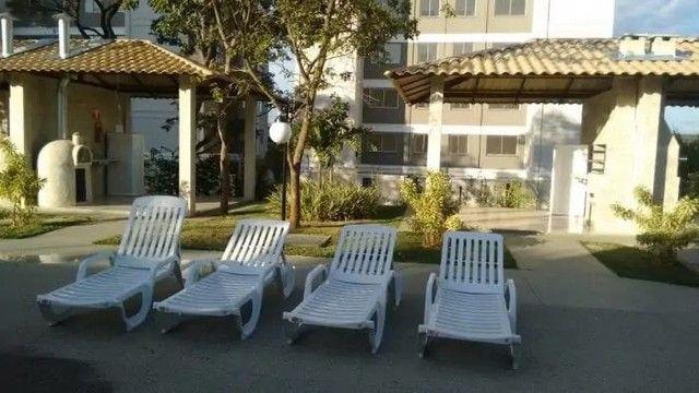 Apartamento em Jardim Imperial, Lagoa Santa/MG de 47m² 2 quartos à venda por R$ 120.900,00 - Foto 9