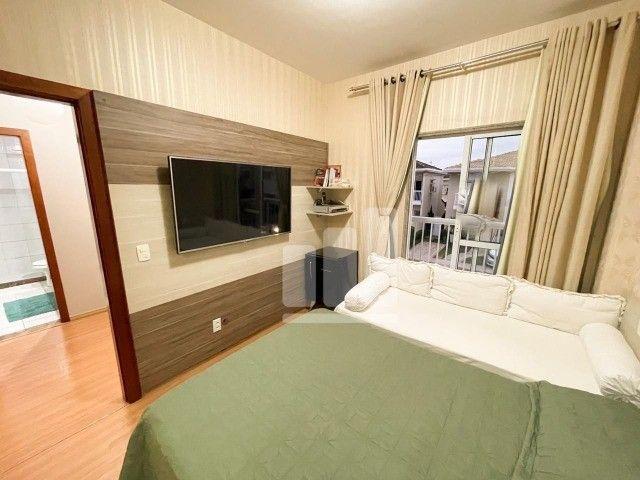CC - Casa 4 quartos no Igarapé Aldeia Parque Colina de Laranjeiras. - Foto 8