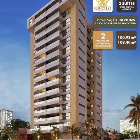 Apartamento à venda, RAVELLO RESIDENCE no Jardim Europa Aracaju SE - Foto 15