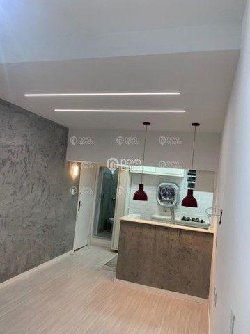 Kitchenette/conjugado à venda com 1 dormitórios cod:CO1CO56702 - Foto 4