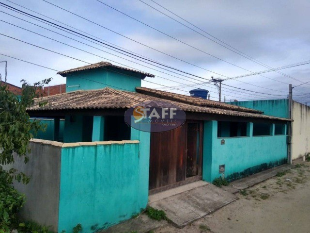 K- Casa Pronta com 2 quartos na rua do DPO em Unamar - Cabo Frio!  - Foto 7