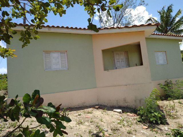 Vendas de um terreno com casa na praia Bela na paraiba - Foto 8