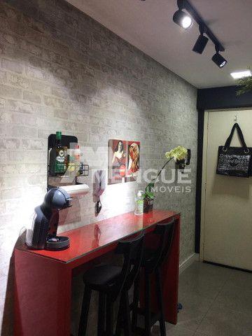 Kitchenette/conjugado à venda com 1 dormitórios em Vila jardim, Porto alegre cod:11120 - Foto 2
