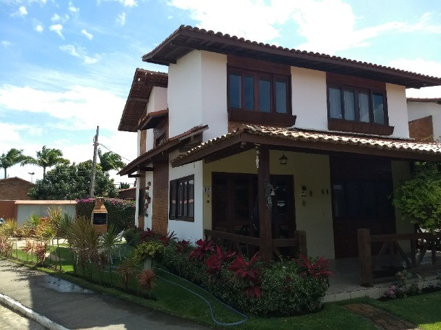 Casa em Condomínio _ Ref. GM-0070 - Foto 3
