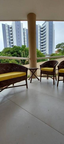 Casa de condomínio para venda com 330 metros quadrados em Patamares - Salvador - Bahia - Foto 4