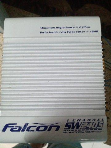 Módulo Falcon Sw240s - Foto 2