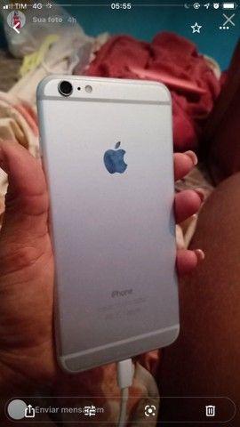 iPhone semi novo  - Foto 2