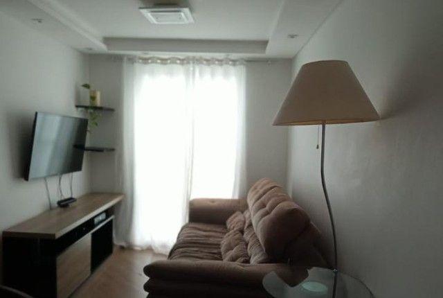 Apartamento em Pinheirinho, Curitiba/PR de 66m² 2 quartos à venda por R$ 184.000,00 - Foto 13
