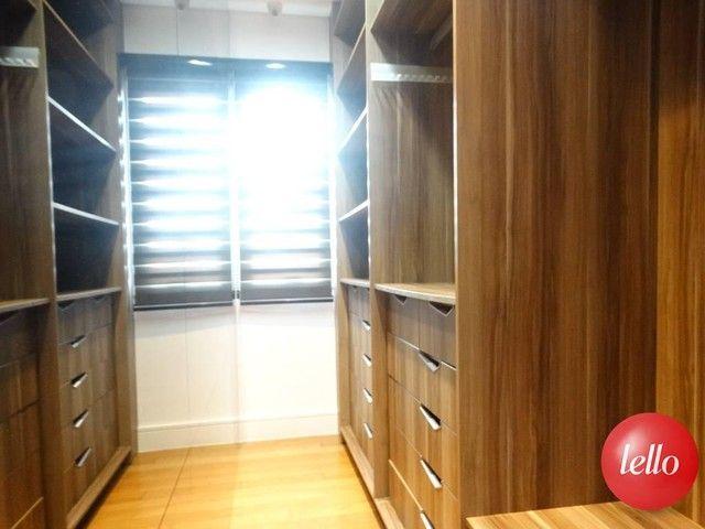 Apartamento para alugar com 4 dormitórios em Tatuapé, São paulo cod:197652 - Foto 18
