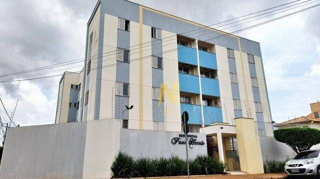 Apartamento em Jardim Roveri, Londrina/PR de 69m² 2 quartos à venda por R$ 189.000,00 - Foto 17