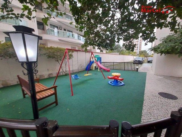 Villas da Barra - Pan Paradiso/Apartamento com 3 dormitórios à venda, 68 m² por R$ 540.000 - Foto 16