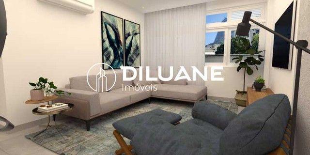 Apartamento à venda com 2 dormitórios em Humaitá, Rio de janeiro cod:BTAP20370 - Foto 3