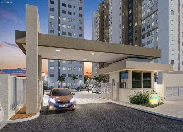 Apartamento para Venda em Goiânia, Urias Magalhães, 2 dormitórios, 1 suíte, 2 banheiros, 1 - Foto 3