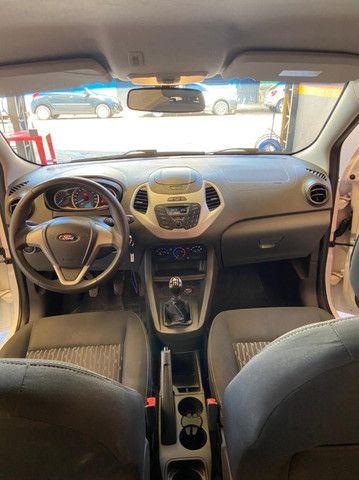 Ford Ka Hatch 1.0 SE 2017 - Foto 7