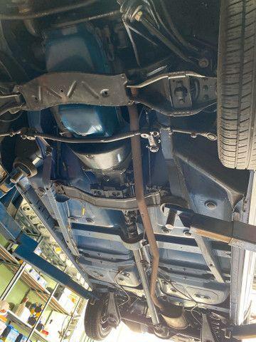 Opala 4cc 75 76 Placa Preta Colecionador Original  - Foto 12