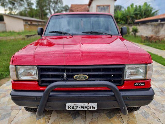 F1000 4x4. Turbo Diesel. Ford. - Foto 6