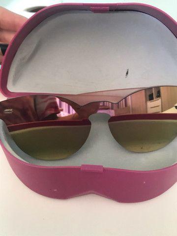 Óculos de sol código girls  - Foto 2