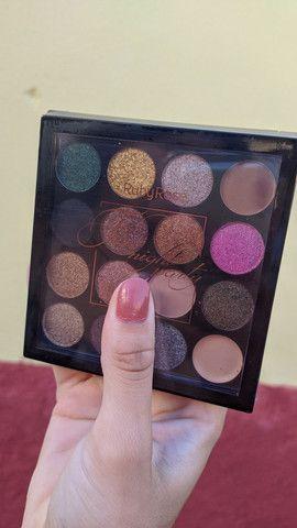 Paleta de sombra Ruby Rose - Foto 3