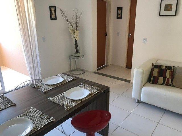 Apartamento em Palmital, Lagoa Santa/MG de 59m² 2 quartos à venda por R$ 152.500,00 - Foto 10