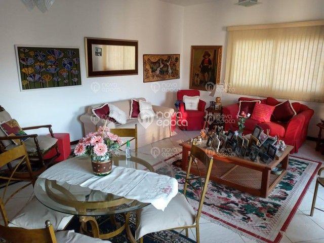 Apartamento à venda com 4 dormitórios em Copacabana, Rio de janeiro cod:CO4AP56704 - Foto 6