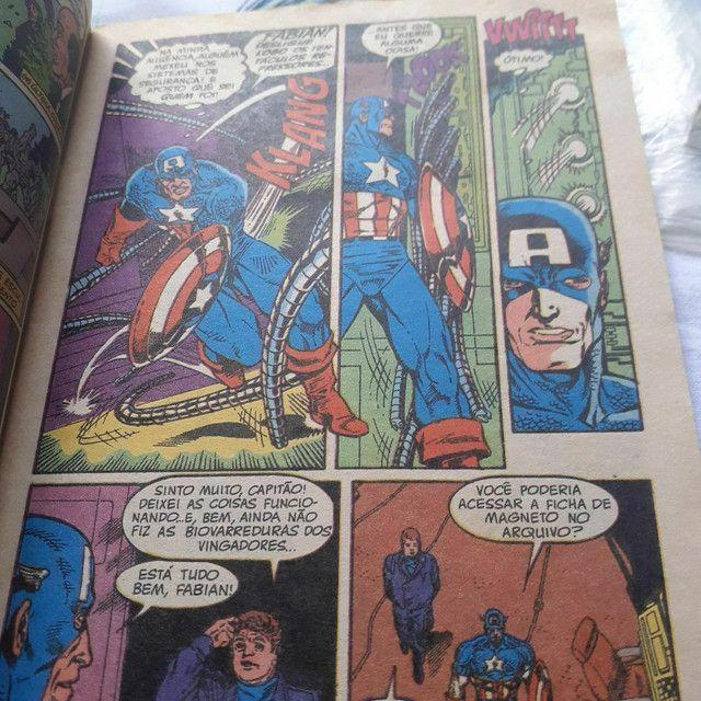 Capitão América  - Foto 3