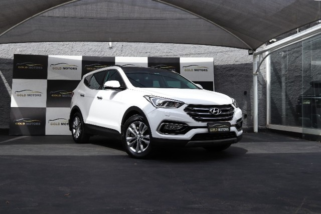 Hyundai Santa Fe v6 2017/2018 - Foto 7