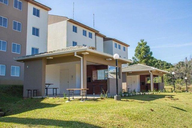 Apartamento em Santa Cândida, Curitiba/PR de 58m² 3 quartos à venda por R$ 209.600,00 - Foto 12