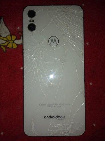 Moto One 64GB - Foto 2