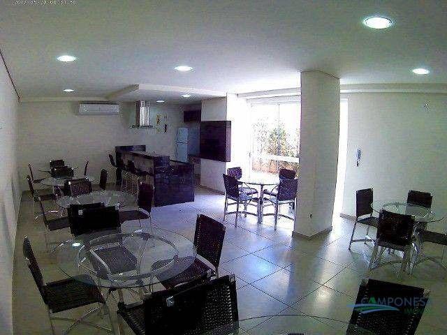 Apartamento Novo nunca habitado Edif. Biarritz 6º andar, 2 garagens - Foto 4