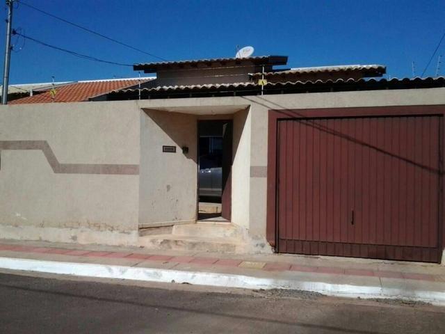 Vende-se excelente casa Portal do Panamá