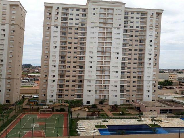Apartamento 3 quartos Taguatinga Norte super barato programa MCMC