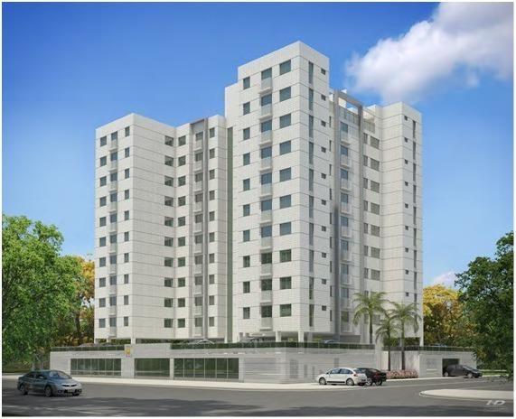 Your Place Residencial - 1 e 2 Quartos no Park Sul
