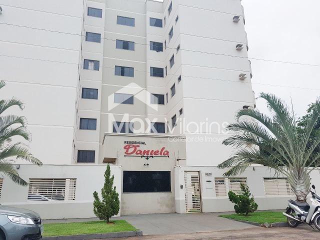 Residencial Daniela - Apartamento de Doís Quartos - ARSE 13 - 208 SUL