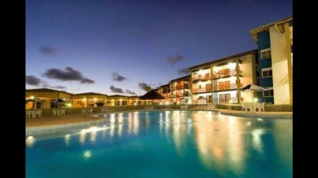 Excelente apartamento na Praia de Búzios - RN