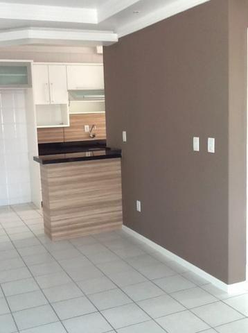 Apartamento Serrinha - próx. UFSC - 2 quartos