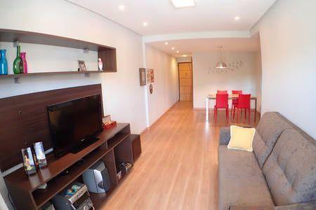 Apartamento próximo Praia Areia Preta mobiliado- Guarapari