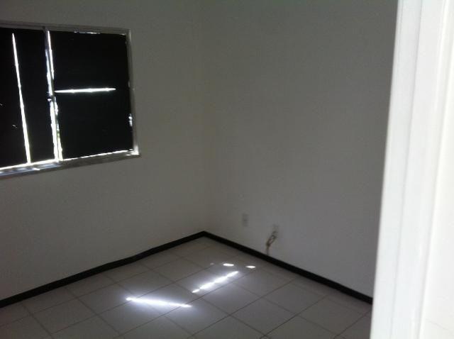 Apartamento no terreo Cond. Sergio Vieira