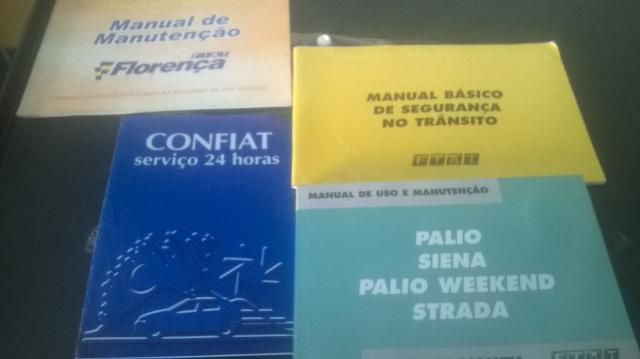 Manual do Proprietário,Manual de Uso