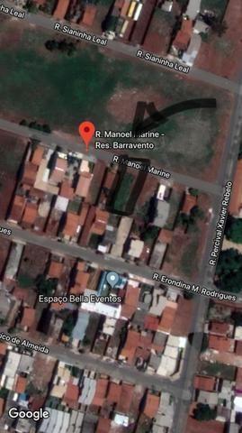 Lote Barravento 300 metros